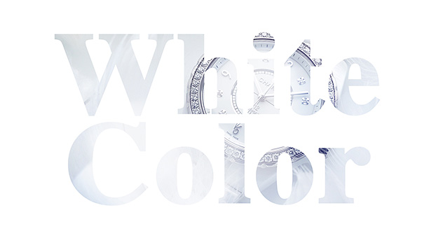 White Color