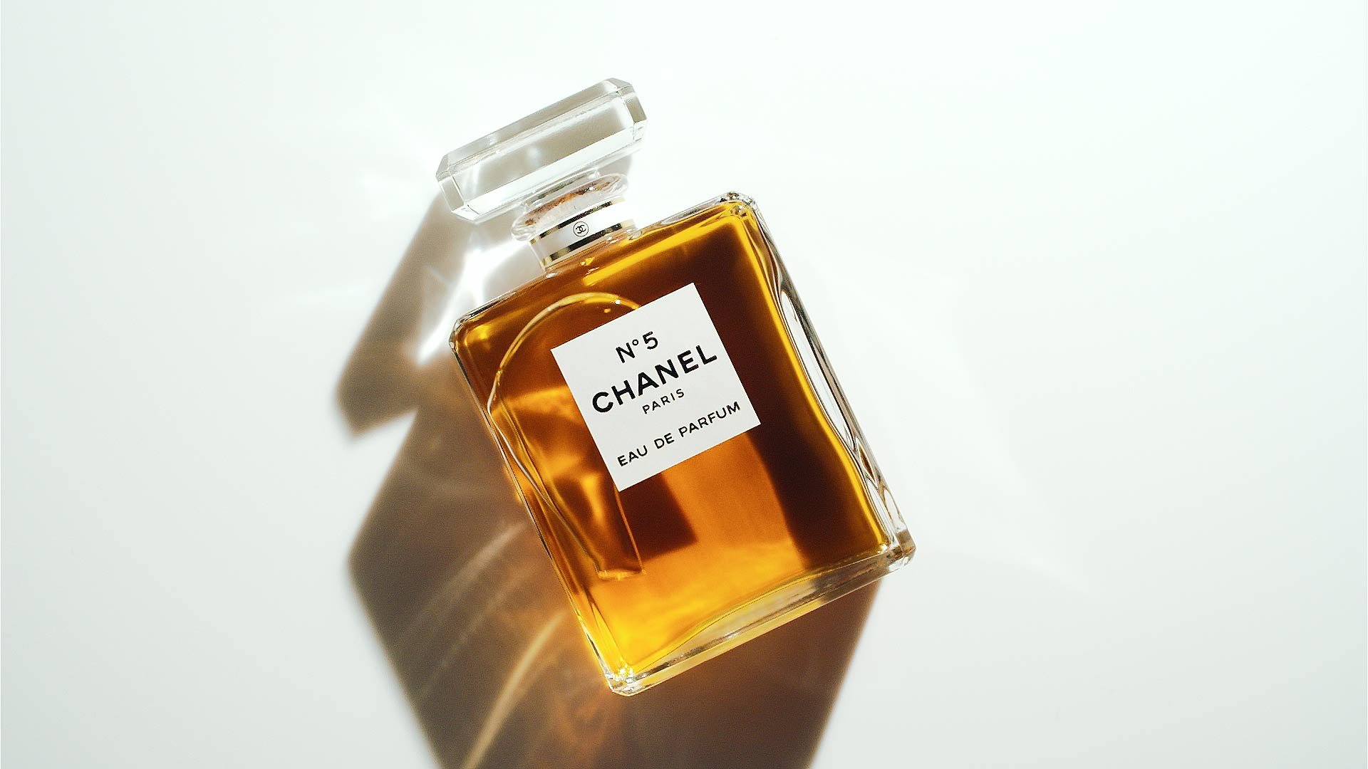 Film Chanel No 5