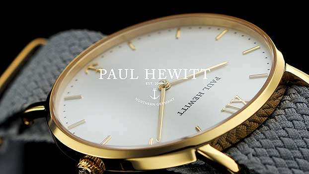 Paul Hewitt Sailor Line
